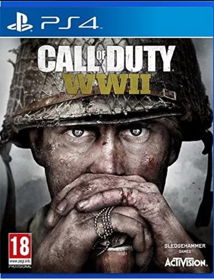 Call Of Duty Ww2 Digital Primaria
