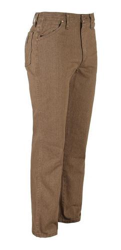 Jeans Vaquero Wrangler Hombre Slim Fit - H936bkw