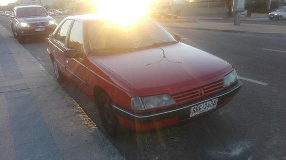 Peugeot 405 1,4 Gl