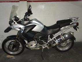 Bmw R 1200 Gs Año 2012