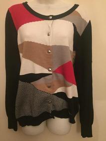 Suéter De Vestir