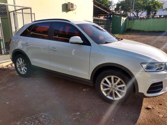 Audi Q3 Tfsi 1.4