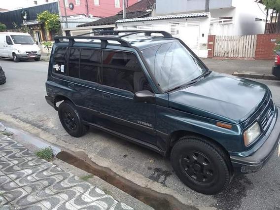 Suzuki Vitara Jlxi 1.6 16v