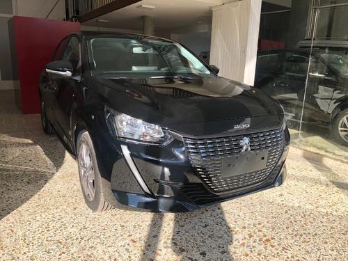 [blois] Peugeot 208 Allure 1.6 N Mt 2021 0km