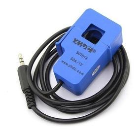 Sensor De Corrente Não Invasivo 50a Sct-013