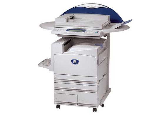 Xerox W24