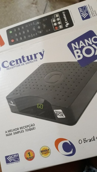 Receptor Century Nano Box