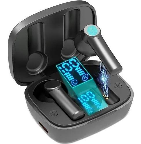 Imagem 1 de 8 de Fones De Ouvido Controle De Toque Sem Fio Bluetooth