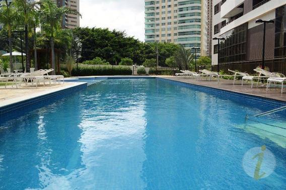 Apartamento Com 3 Dormitórios À Venda, 91 M² Por R$ 630.000,00 - Altiplano - João Pessoa/pb - Ap5821
