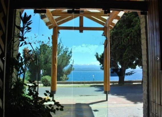 Hotel En Venta - Bariloche - Excelente Ubicación - Ar-rn3-2