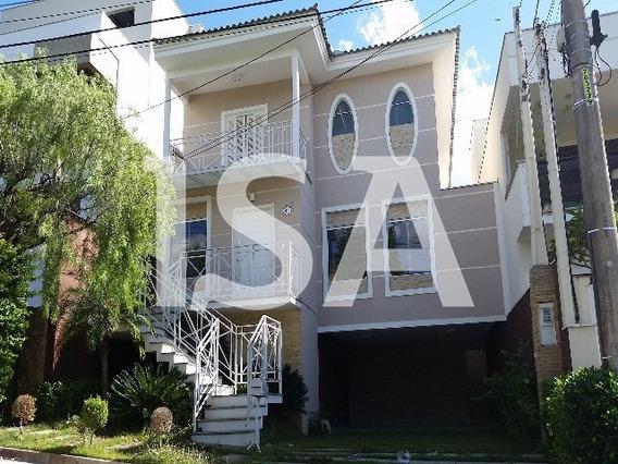 Casa Venda, Condomínio Village Saint Claire, Sorocaba, 5 Dormitórios, 4 Suítes, Sala De Estar, Jantar, Tv, Cozinha, Área De Serviço, Banheiro, Quintal - Cc01902 - 4463581