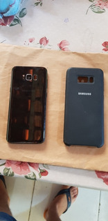 Celular Samsung Galaxy S8 Plus