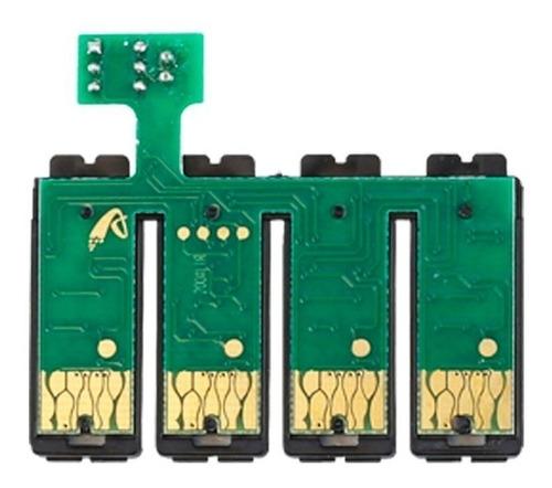 Chip Reset Epson 103 4 Colores T40w Tx550w Tx600w Sgi