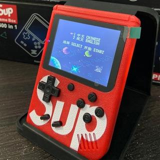 Mini Consola De Videojuegos Nintendo Sup Game Box ($17)