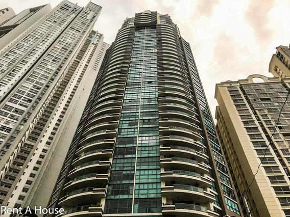 Punta Pacifica Impecable Apartamento En Venta Panamá
