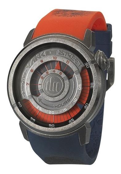 Relógio Yankee Street Analógico Extreme Ys30158r