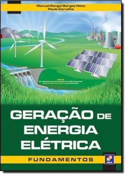Geracao De Energia Eletrica - Fundamentos