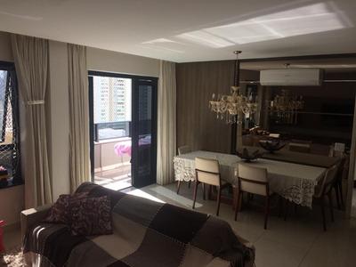 Apartamento Em Jardim Goiás, Goiânia/go De 120m² 2 Quartos À Venda Por R$ 678.000,00 - Ap238914