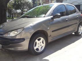 Peugeot 206 1.9 Xrd Aa 5p