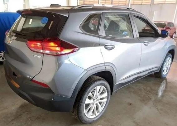 Nueva Chevrolet Tracker 1.2 Turbo Linea 2021 Md
