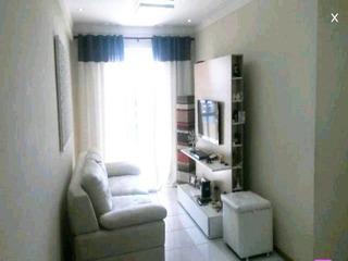 Centro/nilópolis. Apartamento 3 Quartos Sendo 1 Suíte, 2 Vg. Garagem E Lazer Completo. - Ap00216 - 32690784