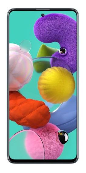 Celular Samsung Galaxy A51 128gb 4gb Ram Dual Sim Global