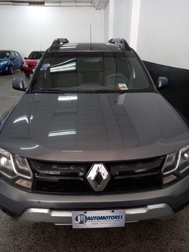 Renault Duster Dynamique 1.6