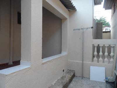 Casa Com 2 Dormitórios Para Alugar, 60 M² Por R$ 1.000/mês - Jardim Flamboyant - Campinas/sp - Ca12841