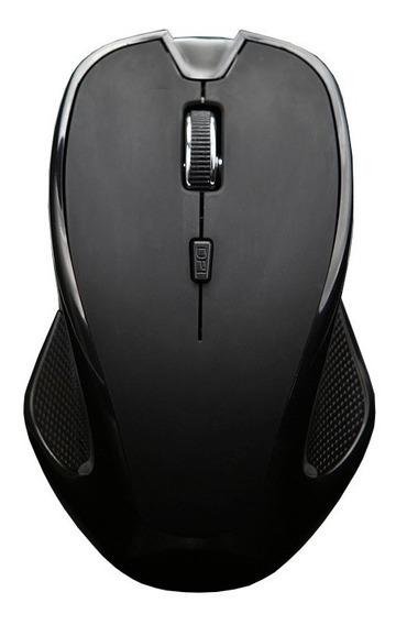 Mouse Gamer Bluetooth 3.0 1600 Dpi Portatil Optico