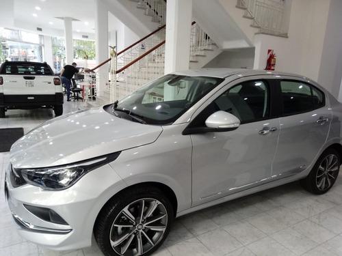 Fiat Cronos 0km 350mil Y Cuotas Sin Interes- M