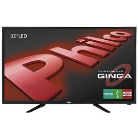 Tv Philco Led 32 Ph32b51dg Bivolt