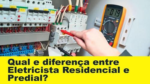 Elétrica Industrial E Residencial