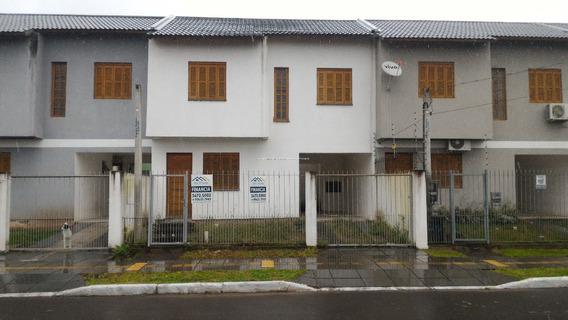 Sobrado - Sao Jose - Ref: 38855 - V-38855