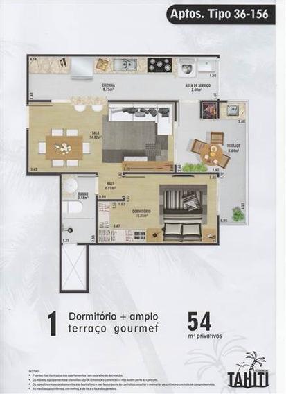 Venda Apartamento Praia Grande Sp - Bdexp78