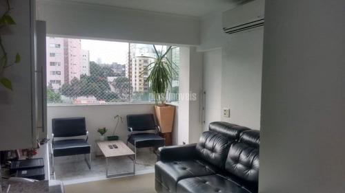 Pinheiros - Rua João Moura - Reformado!!!!  - Pj49160