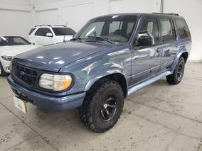 Ford Explorer Xlt 4.0 4x4 Aut 1998 (421)