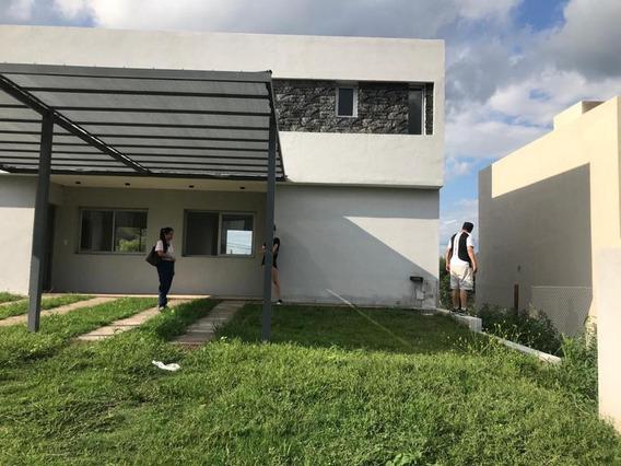 Alquilo Duplex A Estrenar , Terrazas De La Estanzuela