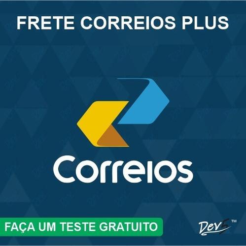 Módulo Frete Correios Plus - Opencart 2x,3x,4x - Dev5