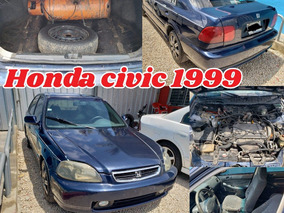 Honda Civic Montate Facil