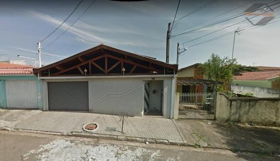 Sobrado Com 3 Dormitórios À Venda, 120 M² Por R$ 232.157,20 - Parque Novo Mundo - Limeira/sp - So0815