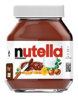 Nutella 750 Grs