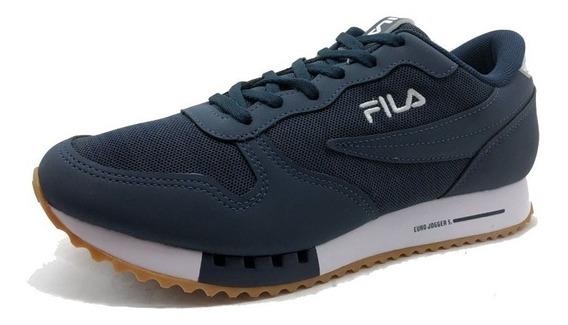 Tênis Fila Men Footwear Euro Jogger Sport 802946