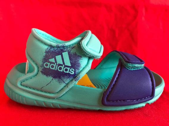 Sandalias adidas Unisex Para Nenes/as
