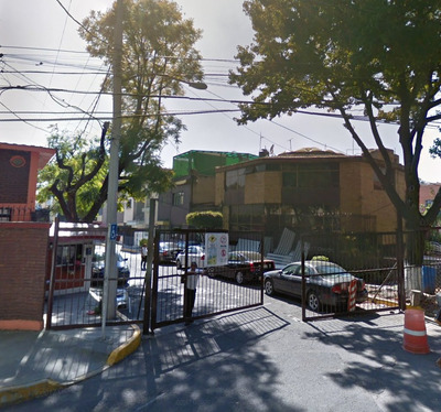 ¡atención Inversionistas, Remate Bancario En Coyoacan!