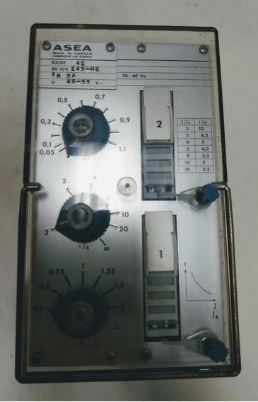 Modulo De Rele Rxide 4l Rk 474 145 Hg