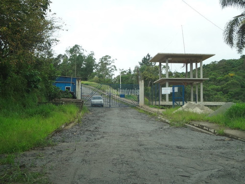 Área Industrial - 78.000m² - Itapecerica Da Serra!!! - Pp18624