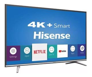 Hdmi Cec - Smart TV Hisense en Mercado Libre México