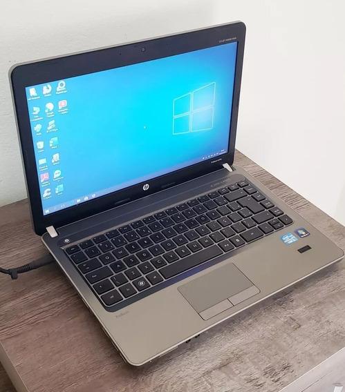 Notebook Hp Probook 4430s Core I5 4gb 500gb (com Detalhe)