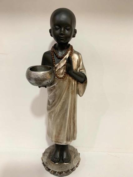 Buda Estátua De Resina