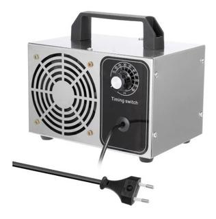 Generador De Ozono Industrial 28 Gramos / Hora
